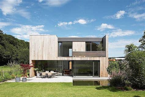 Danwood Neue Häuser 2018 by Modern Houses By Zamel Krug Architekten 171 Homeadore