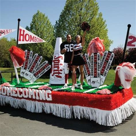 25 unique homecoming floats ideas on pinterest parade