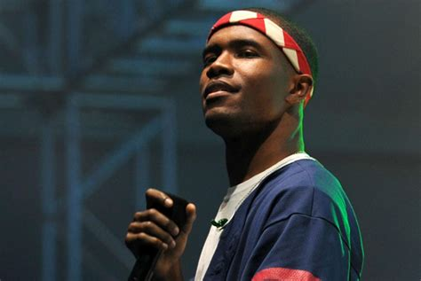 rb singer frank ocean cited  pot posession ny daily news