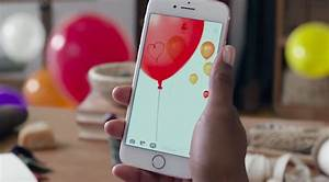 Apple airs new 'Balloons' ad highlighting iPhone 7 and ...