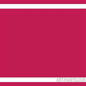 Magenta Red Pro Color 24 Set Watercolor Paints - 43 ...