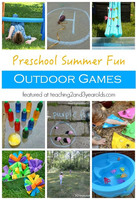 25 best ideas about outdoor activities for preschoolers 876 | 053bae2d75a054a48583f77d8be22cc4