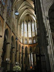 Cologne Cathedral Historical Facts and Pictures   The ...