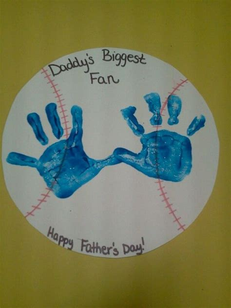 smart diy fathers day craft  kids    feel