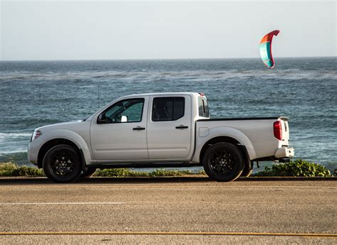 2019 Nissan Frontier Soldiers On, Priced At $18,990