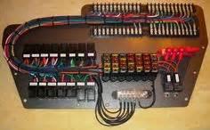 Custom Hot Rod Fuse Box : blue sea systems st blade fuse block 12 circuits with ~ A.2002-acura-tl-radio.info Haus und Dekorationen