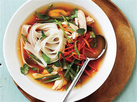 cooking light chicken noodle soup comforting chicken noodle soup recipes cooking light
