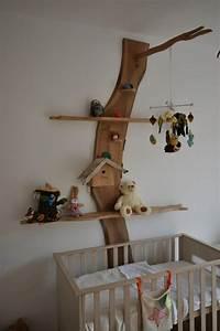 Wandgestaltung Für Kinderzimmer : 15 pins zu wanddeko holz die man gesehen haben muss ~ Michelbontemps.com Haus und Dekorationen