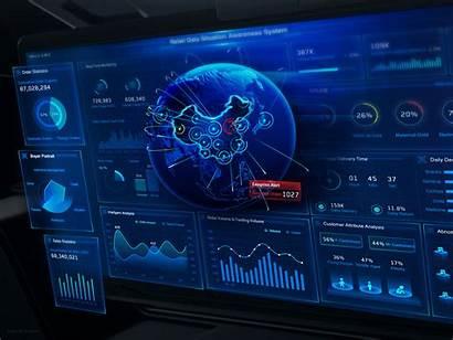 Screen Data Dribbble