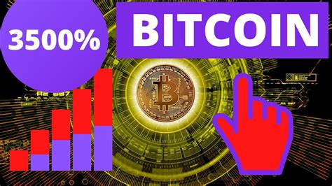 We bring you expert and unbiased opinions on bitcoin and cryptocurrency trading. BITCOIN INCREDIBLE 3,500% RETURN!!! Bitcoin News Today - YouTube