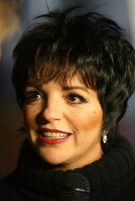 liza minnelli turns 65 zimbio