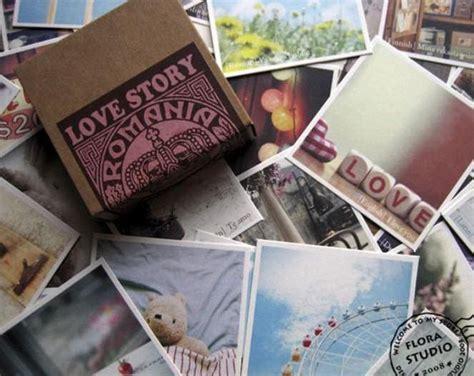 /Vintage Love Story Greeting Birthday Wedding Card