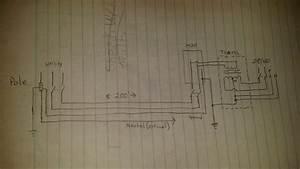 480-120  240 Transformer Grounding