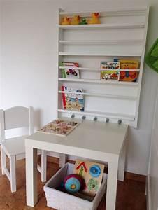 Ikea Bücherregal Kinder : ikea kinder b cherregal ~ Lizthompson.info Haus und Dekorationen