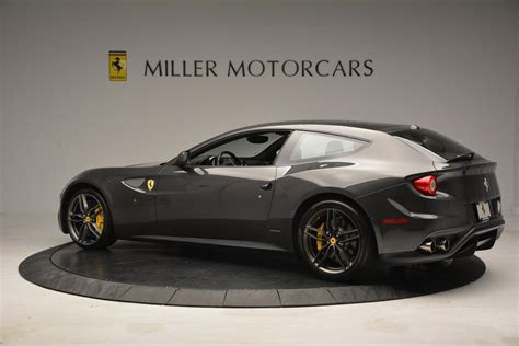 We analyze millions of used cars daily. Pre-Owned 2014 Ferrari FF For Sale () | Miller Motorcars ...
