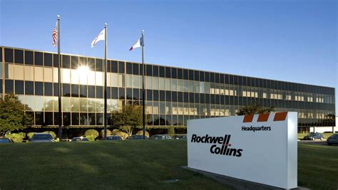 Rockwell-Collins cuts jobs in Seattle, will move line to ...