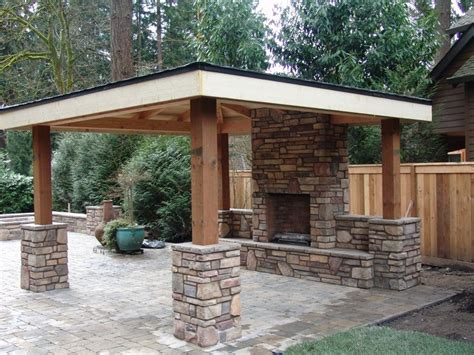 covered outdoor pit outdoor living outdoor