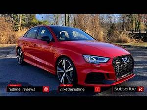 2019 Audi Rs3  U2013 The Little Supercar Hunter