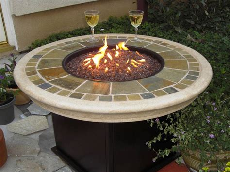 Catalina Fire Table/fire Pit