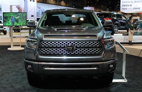 Toyota Tacoma Floor Mats by 2018 Toyota Tundra Trd Sport Release Date And New Design