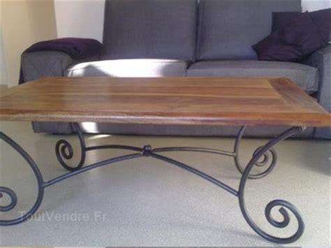 table basse luberon pas cher mobilier design decoration