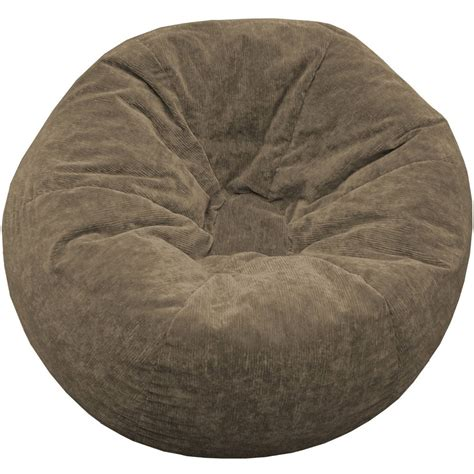 bean bag chair large in bean bag chairs