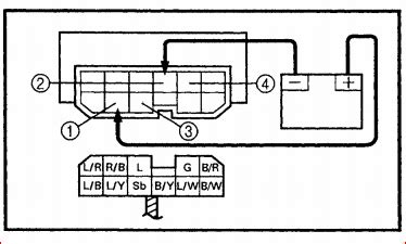 Vstar Wiring Diagram by I A 2007 Yamaha V 650 Classic That Will Not Turn