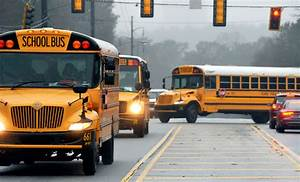 House leaders signal they want school bus drivers to keep ...