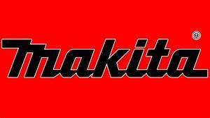 Custom Drill Design Meaning Makita Logo And Symbol History And Evolution