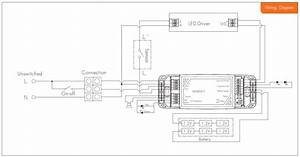 Sign Led Driver Wiring Diagram