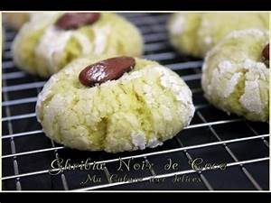 Noix De Coco Recette : recette de ghribia ghribiya noix de coco gateau ~ Dode.kayakingforconservation.com Idées de Décoration