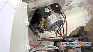 Maytag Dryer Motor Wiring Diagram
