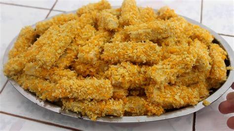 Namun membuat ala homemade yang rasanya tidak kalah enak. Resep Nugget Ayam Wortel Enak Dan Praktis! - Manfaat Cara .COM
