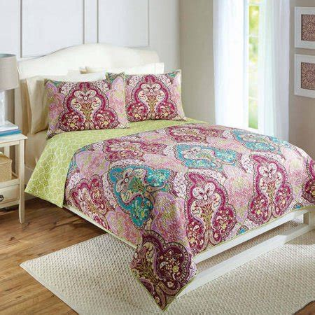 better homes and gardens bedding better homes and gardens jeweled damask bedding quilt
