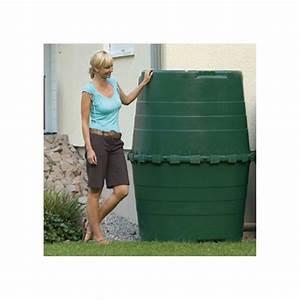 Recupérateur Eau De Pluie : r cup rateur eau de pluie tank 1300l ~ Premium-room.com Idées de Décoration