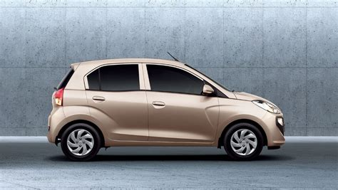Hyundai Unveils India's Favourite Family Car 'the All New