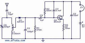 Radio Circuit