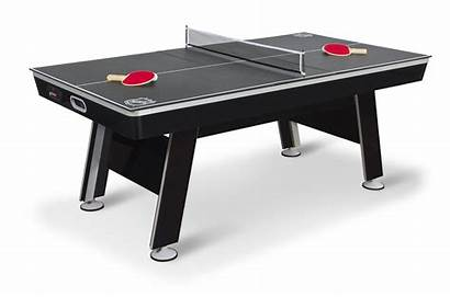 Table Hockey Tennis Air Combo Powered Hover