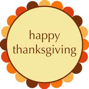 happy thanksgiving clip free clipart best