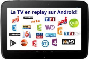 cuisine plus tv replay toutes les applications de replay tv sur android