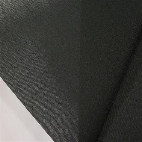 pellon fusible interfacing medium weight woven black