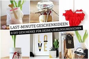 Last Minute Geschenkideen : last minute geschenkideen zum valentinstag partystories blog ~ Orissabook.com Haus und Dekorationen