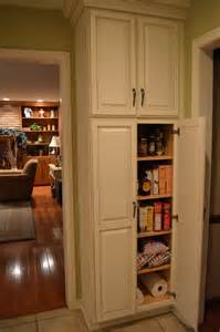 Wood Food Pantry by Corner Pantry Ideas For Small Kitchens Home Design Ideas