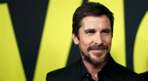 Christian Bale Thanked Satan For Inspiring Him Play