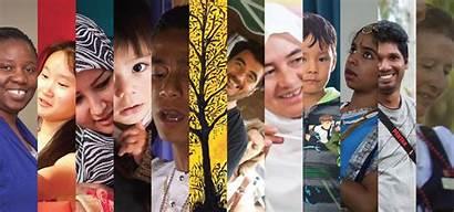Diversity Community Cultural Culture Different Australia Diverse