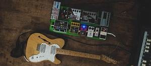 The Ultimate Guitar Tone Guide  61 Must
