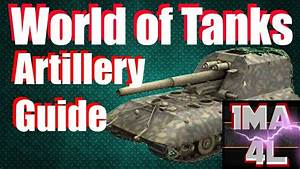 Artillery Guide