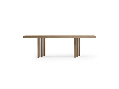 Buy The Poltrona Frau Ht Dining Table At Nest.co.uk