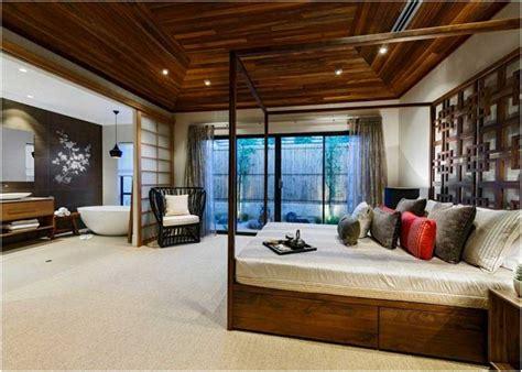 deco chambre japonais photo chambre deco meubles style japonais