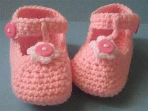 Baby Ballerinas Häkeln Anleitung Kostenlos My Blog